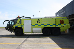 HGT 717 (ambodavenz) Tags: rosenbauer panther arff crash tender auckland international airport fire rescue new zealand