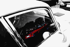 Red Reflections (Torquemada1965) Tags: arden jaguar
