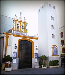 Hermandad del Santísimo Cristo de las Aguas, Sevilla, Andalucia, Espana (claude lina) Tags: claudelina espana spain espagne andalucia andalousie sevilla séville ville town city architecture