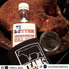 Pretty good, only took me 45 minutes #Repost @crookedcreekbbq with @repostapp  #Repost @millers_bbq_ with @repostapp  What happens when you introduce two Texas greats to each other? Bad ass bbq, that's what. @txbut cottonmouth meets t (texasbutter@att.net1) Tags: texas texasbutter smoked homemade spices texasbuttersauce myfav mesquite doingwhatilove natural hotsauce texashotsauce madeintexas texasbbq goodgawd food foodie foodporn forkyeah foodblog barbecue eeeeeats thedailybite my365 instafood yum yummy munchies getinmybelly yumyum delicious eat dinner comida picoftheday love sharefood instafoodie beautiful favorite eating foodgasm foodpics chef bacon beef