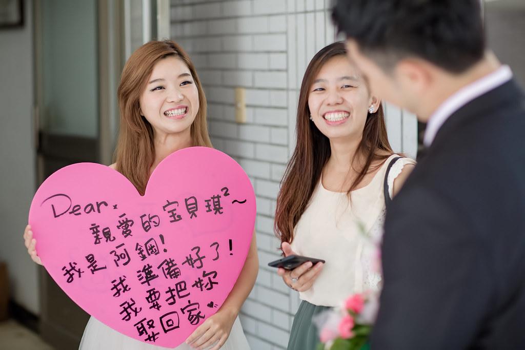 臻愛婚宴會館,台北婚攝,牡丹廳,婚攝,建鋼&玉琪094