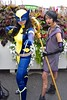 DSC_0677 (Randsom) Tags: nycc 2016 newyorkcomiccon nycomiccon javitscenter october nyc newyorkcity cosplay costume fun comicbooks comicconvention marvelcomics xmen superhero hero mutant heroine superheroine x23 wolverine duo female