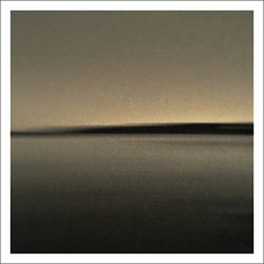 Permanence is a delusion... (Mark Magin) Tags: iphone icm seascape hipstamatic acadia