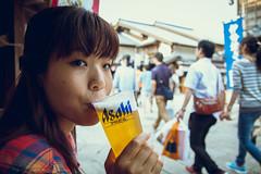 Asahi (kyle_gallagher) Tags:     beer japan ise asashi