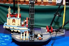 103 (Bricktastic) Tags: brickevents lego queenslandlegousergroup goldcoast afol moc