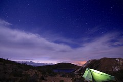 Titicaca lake night wonders. (clicheforu) Tags: clicheforu titicacalakenightwonders titicaca isladelsol bolivia andes southamerica landscape nature sky night bynight clouds intothewild discover explore trek hike mountain stars wanderlust travel camp tent light longexposure colors