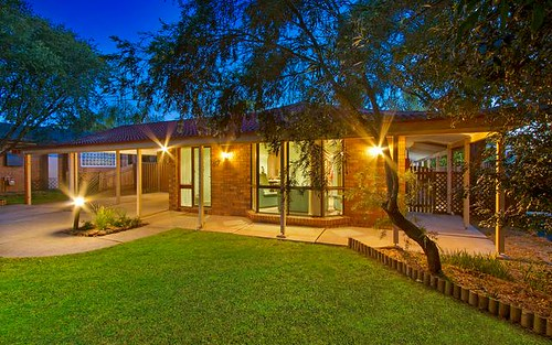47 Colonial Drive, Bligh Park NSW 2756