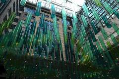 In the lap of the Gods (PhotosbyDi) Tags: novotelmelbourne novotel melbourne australiaoncollins architecture adornment decor nikond600 nikonf282470mmlens manmade wow brilliant