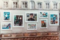 Дяде Степе-80 (lubovphotographer) Tags: дядестепе80 гум москва москоу фото фоточка фотографии фотография фотка фотонателефон samsunggalaxycamera picturethis phonephotography smartphonephotography sellphonephoto photo photographylovers