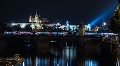 The Blue Hour, Prague. (whidom88) Tags: prague panasonic blue hour