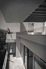 Construccion (Jaime Villaseca) Tags: bw construction perspective architecture