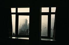 Nottingham, England, 2016 (Dan_wood) Tags: leica leicaphotography leicamp leicafilmphotography leicam nottingham england 35mmsummicron 35mm 35mmfilm poundlandfilm agfavista filmphotography filmisnotdead filmsnotdead danwoodphotography documentaryphotography documentingbritain hotel believeinfilm ifyouleave earlymorning contemporaryphotography colorfilm colorphotography