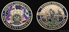 NYPD Domestic Violence Unit (DVU) Coin (Nate_892) Tags: nypd new york police challenge coin svd special victims division investigators course chief detectives training domestic violence unit dvu