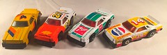 #28, Matchbox, NASCAR, White Rose, (Picture Proof Autographs) Tags: photograph photographs inperson pictureproof photoproof picture photo proof image images collector collectors collection collections collectible collectibles classic authentic authenticated real genuine diecast auto autos vehicles vehicle model toy toys automobile automobiles matchbox whiterose nascar pepsi 7up 164 164th scale