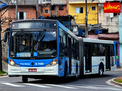 Viação Cidade Dutra 6 1199 (busManíaCo) Tags: viação cidade dutra carro 6 1199 caio mondego ha mercedesbenz o500ua bluetec 5 busmaníaco nikond3100 ônibus urbano rodoviário messiânica