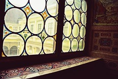 Like in the movies we can stop time... (catarinae) Tags: turn it back good ol days like movies i will stop time residence museum residenzmuseum münchen window munich germany deutschland we can travel city