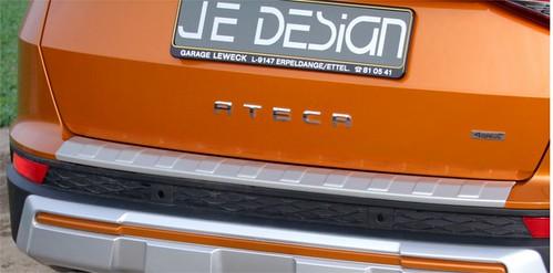 SEAT Ateca от JE Design