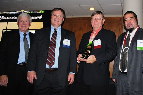 award -- Radnor