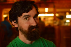 A bushy brother (radargeek) Tags: homesteadheritage waco tx texas beard brother family