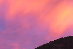 Colourful Sunset (Wilson Lam {WLQ}) Tags: minimalist sunset clouds