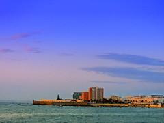 Cádiz (sebastiánaguilar) Tags: 2015 cádiz andalucía españa mar agua playas
