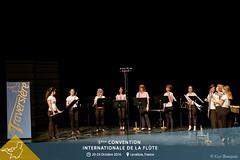Concert Zagreb Flute Ensemble