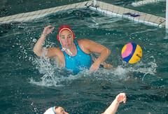 2C041238 (roel.ubels) Tags: len euro league waterpolo sport topsport utrecht uzsc 2016 krommerijn women