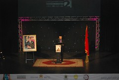 Al Qasr (13) (Al Qasr International Festival of Theater - ) Tags: festival de theatre dar el international morocco maroc ksar salle alqasr spectacle  kebir        takafa
