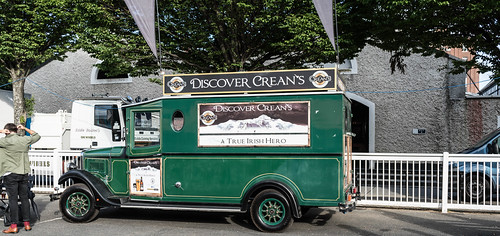 IRISH CRAFT BEER FESTIVAL IN THE RDS LAST WEEKEND IN AUGUST 2015 [CREAN'S] REF-107267