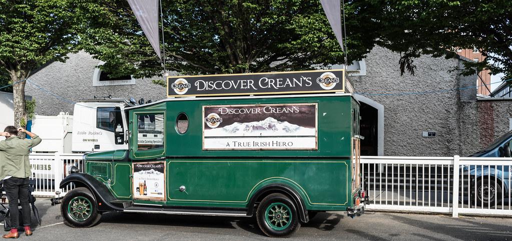 IRISH CRAFT BEER FESTIVAL IN THE RDS LAST WEEKEND IN AUGUST 2015 [CREAN'S] REF-107267