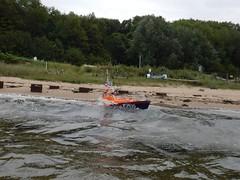Schlechtes Wetter fr RNLB Margaret Graham (Der kleine Erich Topp) Tags: dragon leer wwii hamburg lifeboat michel hafen ostsee baltischesee kiel eckernfrde travemnde rnli atlantik lorient emden uboot laboe kielerfrde dkm adelheid mltenort u995 karldnitz dgzrs unterseeboot rnlb germansubmarine seenotretter ubootwaffe u552 erichtopp peterpetersen onkelwolf ubootbasis amblelifeboat wikingerfahrtenmitdemrotenteufelboot ufang 7cunterseeboot uadelheid wurmflitzer waveneylifeboat harritardsen masterofthebalticsea