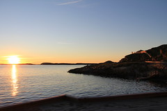 Schweden - Grundsund (N/K/) Tags: sunset sonnenuntergang sweden schweden sverige grundsund
