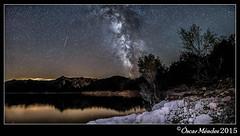 Perseid meteor 2015 (Oskar87jk) Tags: lluvia via estrellas nightsky milky meteor milkyway 2015 lactea perseidas perseid perseids vialactea lluviadeestrellas perseida