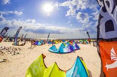 SPO Kite Surf Worldcup (poorpeschino) Tags: sea st wadden worldcup nordsee kitesurf watt peterording wattenmeer gopro hero4
