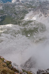 Cima Piccola di Lavaredo (luvi) Tags: virginia climbing dolomiti cima piccola dolomiten dreizinnen lavaredo innerkofler zsgymondy dolomythes