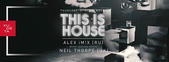 09-03-15 KU D TA Bangkok Presents This Is House with Neil Thorpe (clubbingthailand) Tags: club thailand bangkok clubbing nightclub thai nightlife kudeta clublife httpclubbingthailandcom