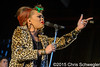 Andra Day @ Strut Tour Live, Meadow Brook Music Festival, Rochester Hills, MI - 08-27-15