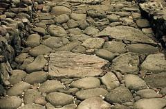 One of these Stones is not like the other (csw27) Tags: lavarock oddmanout puuhonuaohonaunaunationalhistoricalpark 1871trail bigislandhike