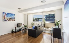 1106/12 Glen Street, Milsons Point NSW