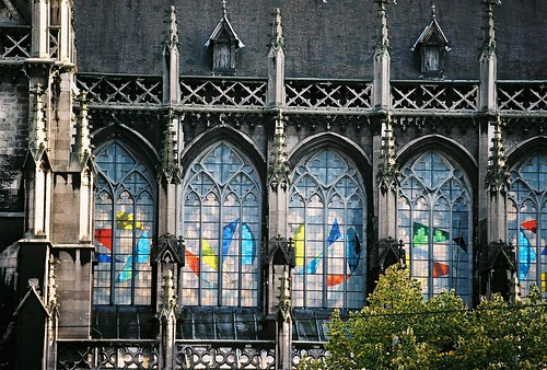 La wallonie - Liège  (analog)