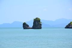 Langkawi & Thailand