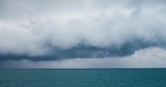 246 - La tempête au loin
