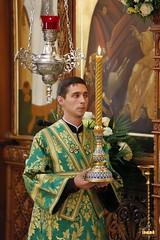 41. The solemn All-Night Vigil / Праздничное вечернее богослужение