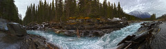 NumaFalls (Dustin Ginetz) Tags: panorama canada mountains nature landscape rockies outdoors pano wide wilderness stitched hdr