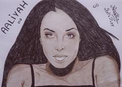 Aaliyah (nessilia) Tags: babygirl aaliyah oneinamillion ageaintnothingbutanumber
