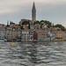 Rovinj; one of the many amazing coastal towns of Croatia with Lumix DMC-GX7 4K 21:9
