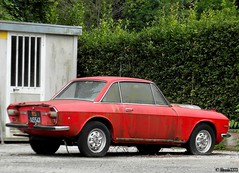 Lancia Fulvia 1.3 S Coup (Alessio3373) Tags: abandoned rust neglected rusty forgotten rusted scrap abandonment decayed lancia rustycars unloved unused scrapped abandonedcars lanciafulvia scrappedcars forgottencars autoabbandonate lanciafulviacoup fulviacoup