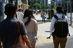 DSC08384c (haru__q) Tags: walk sony summicron a7 leitz 歩く