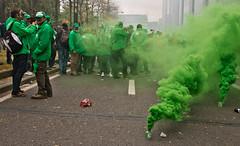 40/52 post - apocalyptic (rafartreides2016) Tags: brussel betoging manifestatie postapocalyptic 52weeksthe2015edition week402015 weekstartingthursdayoctober12015
