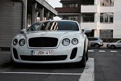 Bentley Supersports (Gasthuys) Tags: continental bentley supersports